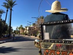 Promenade en Caleche