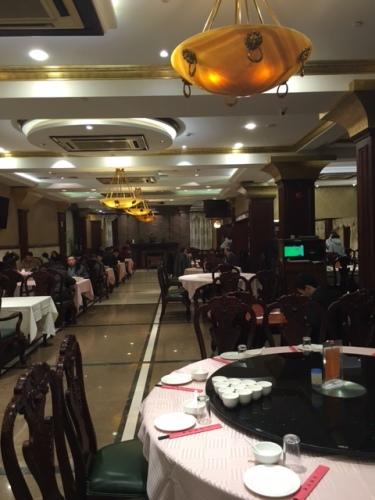 Shanghai  Restaurant  Ancien Quartier Francais