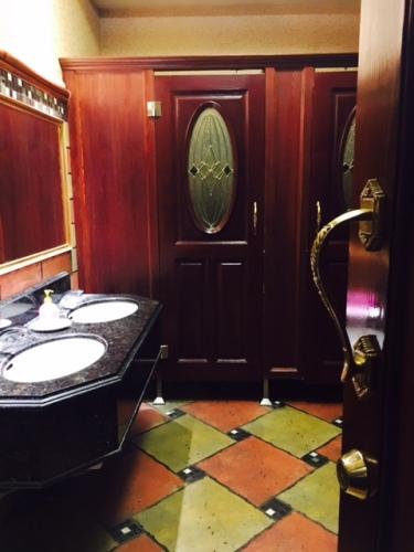Shanghai Restaurant  Quartier Francais