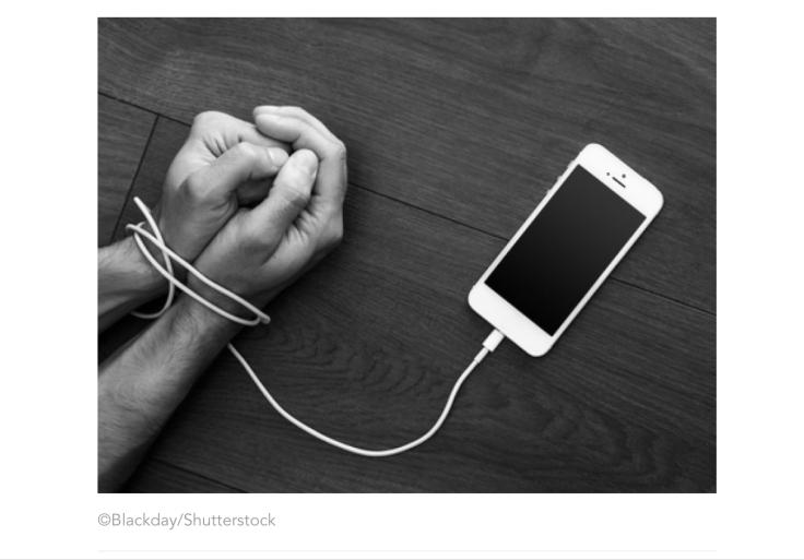 Internet: Enfer ou Paradis